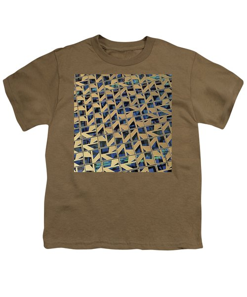 #marchmadness And #whppatterns From Youth T-Shirt