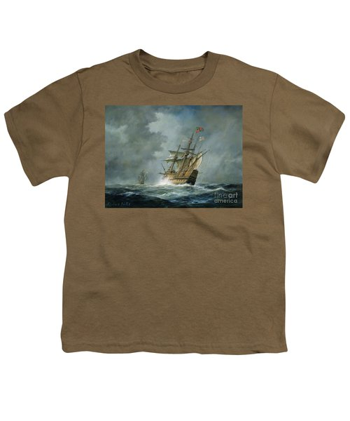 Mary Rose  Youth T-Shirt
