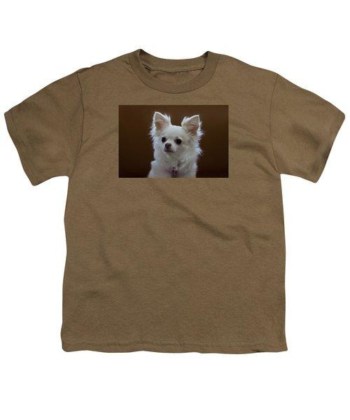 Maya 3 Youth T-Shirt