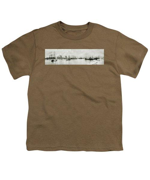 Miami, Florida Circa 1925  Youth T-Shirt