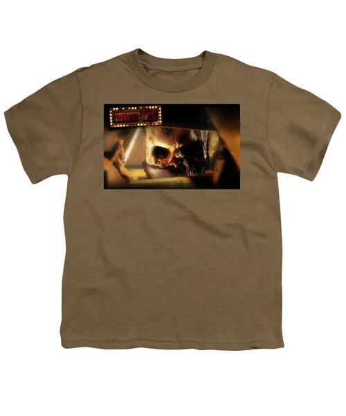 Midnight Movie Youth T-Shirt