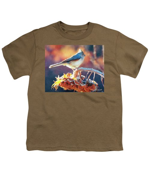 Morning Glow Youth T-Shirt