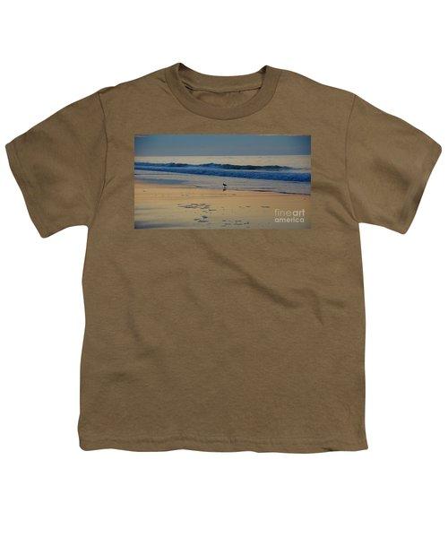 Morning Stroll Youth T-Shirt
