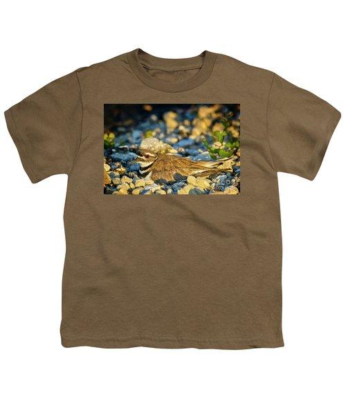 Mother Killdeer 2 Youth T-Shirt