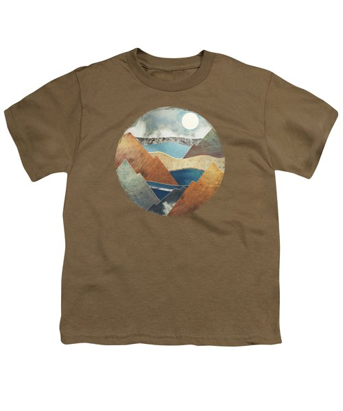 Mountain Pass Youth T-Shirt