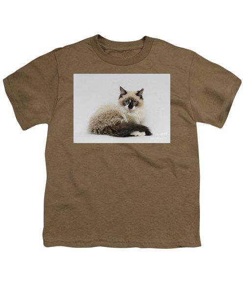 Mr. Atkin Youth T-Shirt