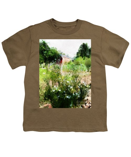 New Roots Youth T-Shirt