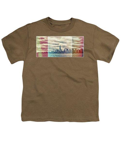 New York Lightleak Youth T-Shirt