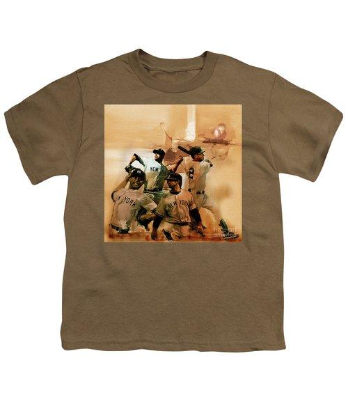 New York Yankees  Youth T-Shirt