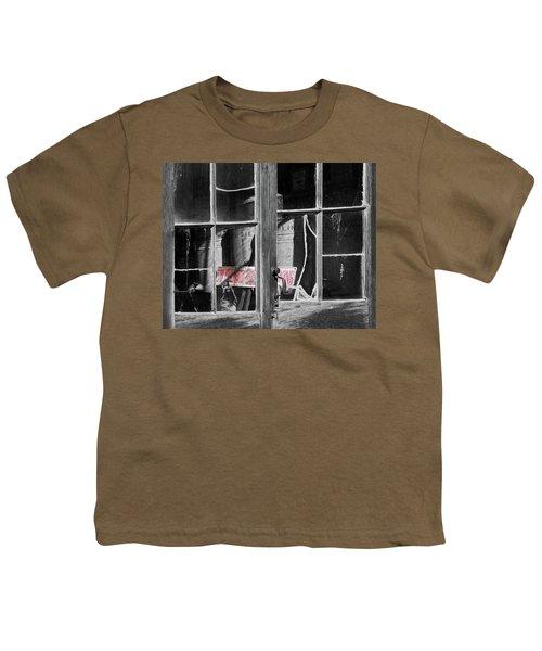 No Smoking Youth T-Shirt