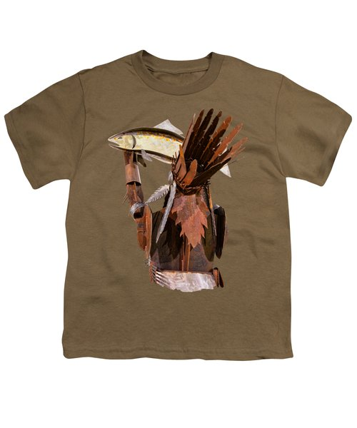 Offering Youth T-Shirt