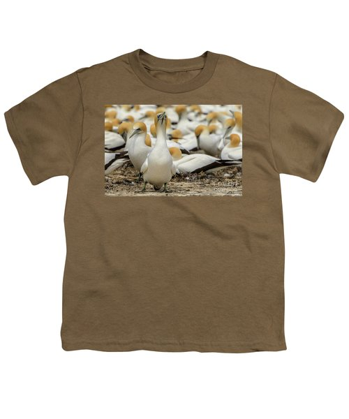 On Guard Youth T-Shirt