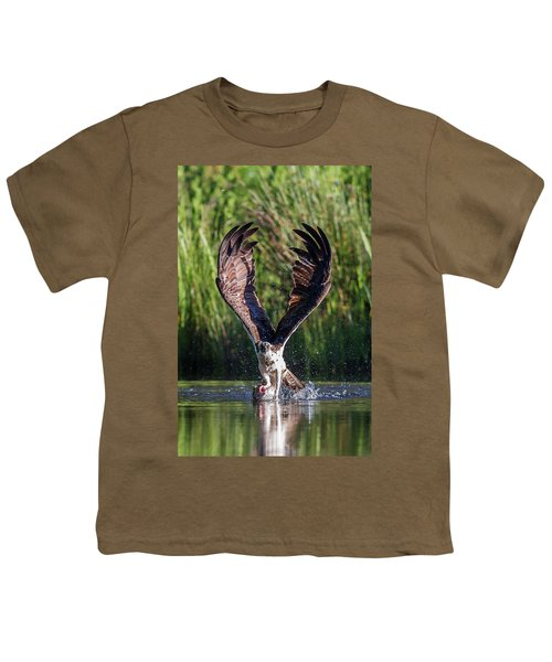 Osprey - Strike Youth T-Shirt