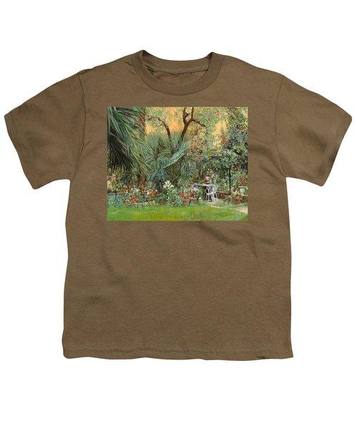 Our Little Garden Youth T-Shirt