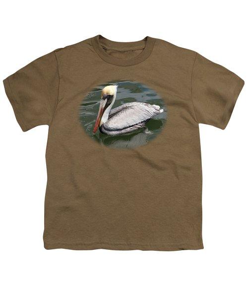 Pelican 3 Vignette Youth T-Shirt