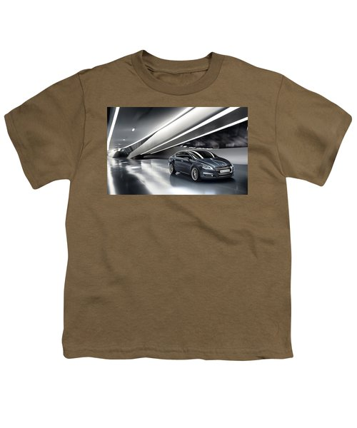 Peugeot Youth T-Shirt