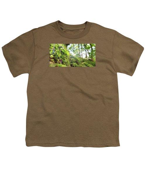 Playground Youth T-Shirt