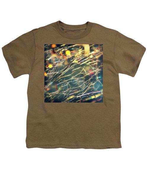 Rainbow Network Youth T-Shirt