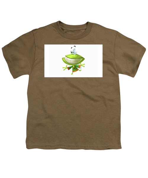 Rayman Legends Youth T-Shirt