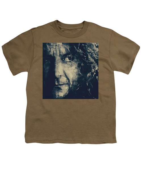 Robert Plant - Led Zeppelin Youth T-Shirt