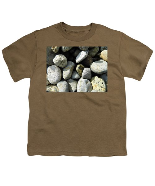 Rocks Youth T-Shirt