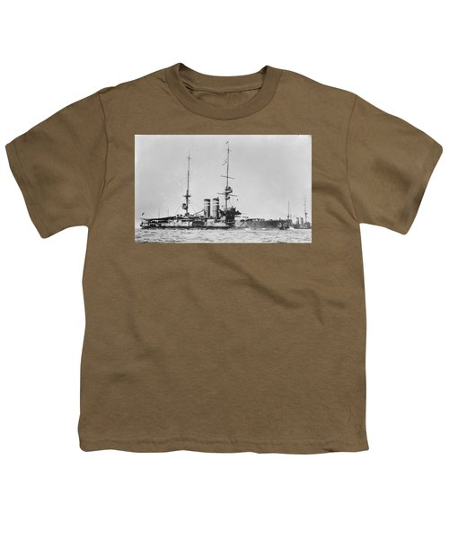 Royal Navy Youth T-Shirt