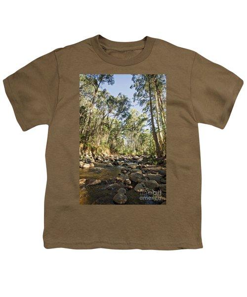 Rubicon River Youth T-Shirt