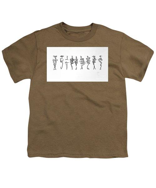 Runway Rl Youth T-Shirt