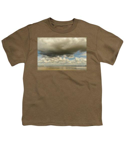 Sailing The Irrawaddy Youth T-Shirt