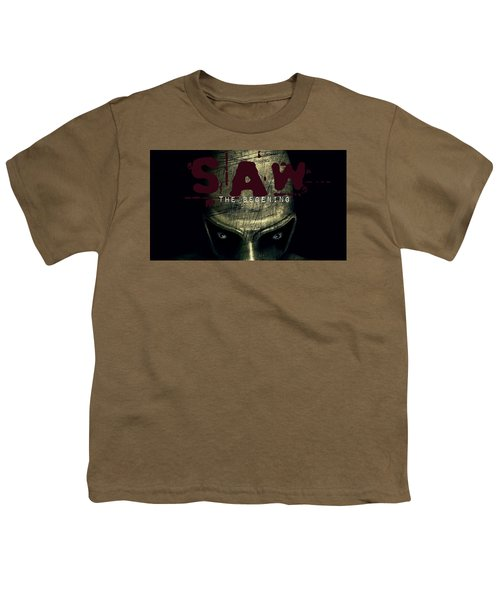 Saw Youth T-Shirt