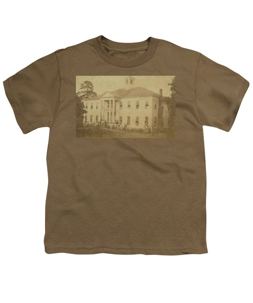 School 1901 Youth T-Shirt