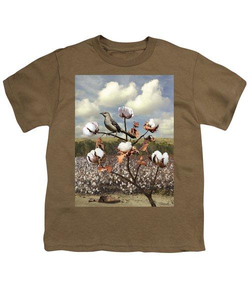 Secret Of The Mockingbird Youth T-Shirt
