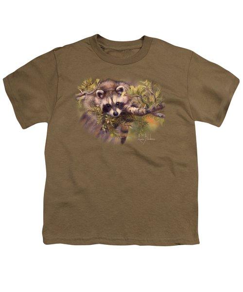 Seeking Mischief Youth T-Shirt