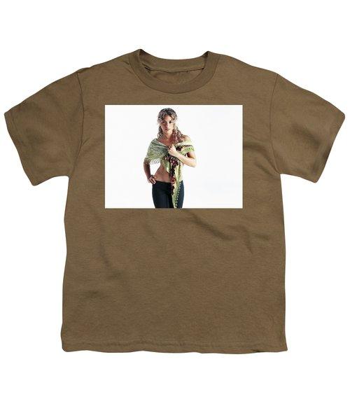 Shakira 32 Youth T-Shirt