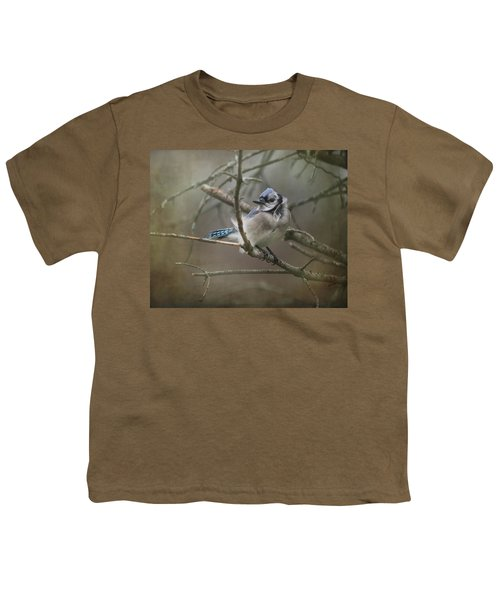Shelter From The Wind Youth T-Shirt