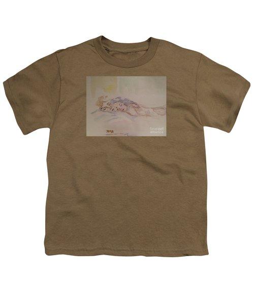 Sleepy Heads Youth T-Shirt