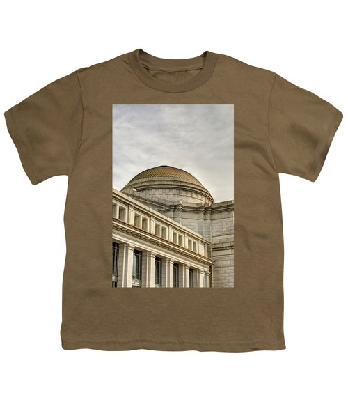 Smithsonial National History Museum Youth T-Shirt