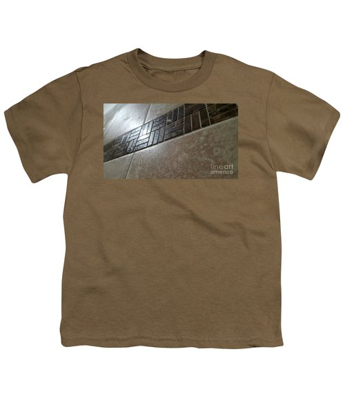 Steamlined Youth T-Shirt