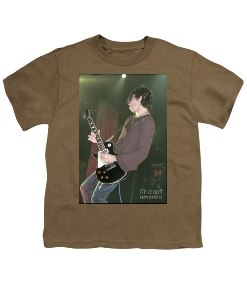Stone Temple Pilots Dean Deleo Youth T-Shirt