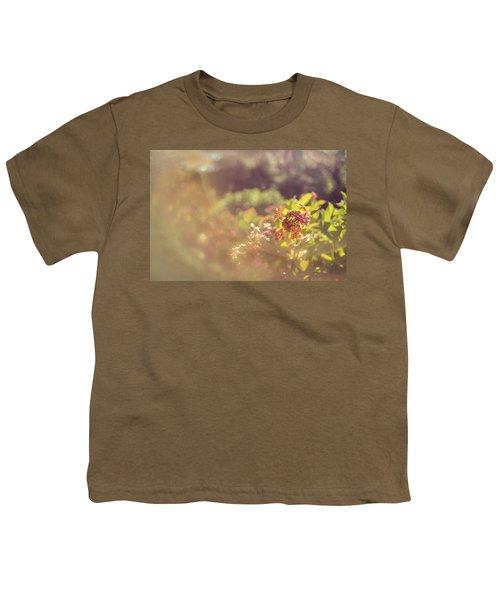 Sunbathe Morning Youth T-Shirt
