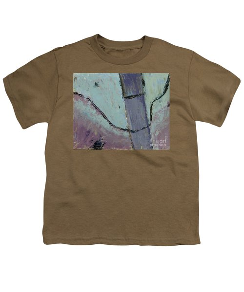 Swiss Roof Youth T-Shirt