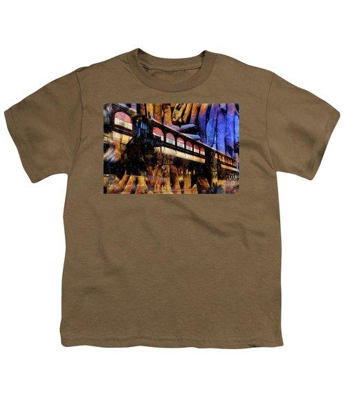 Terminal Youth T-Shirt