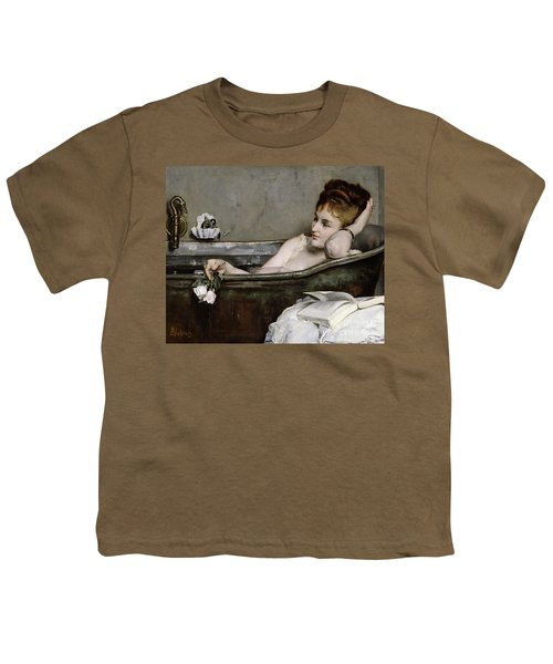 The Bath Youth T-Shirt