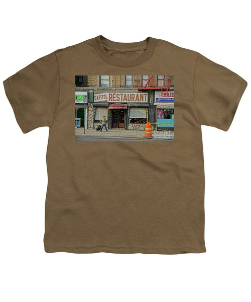 The Capitol Youth T-Shirt