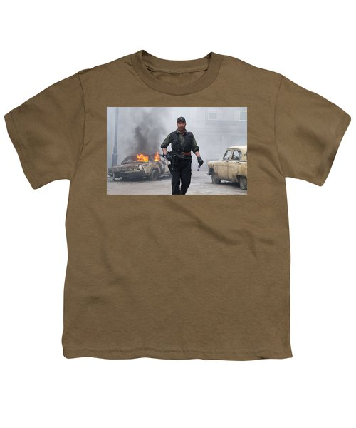 The Expendables Youth T-Shirt