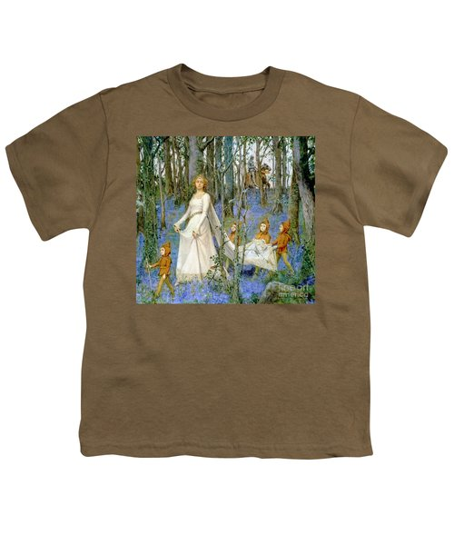 The Fairy Wood Youth T-Shirt