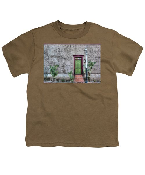 The Green Door Youth T-Shirt