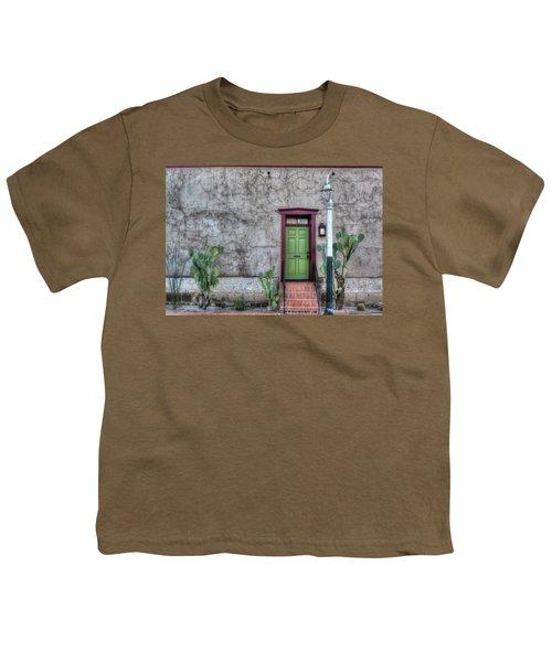 The Green Door Youth T-Shirt