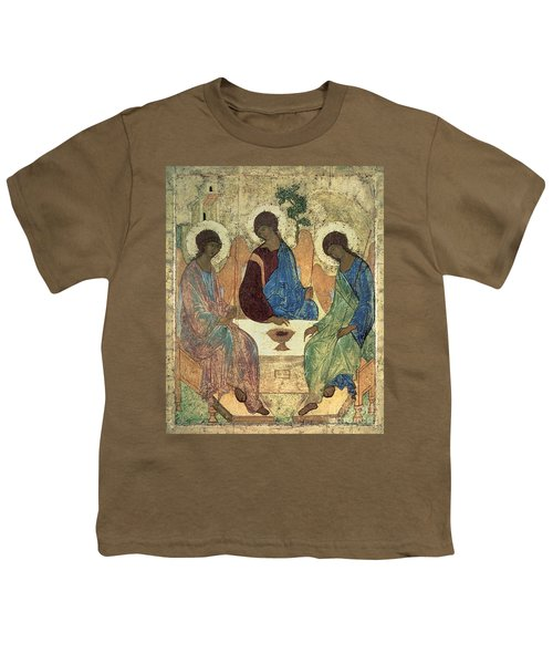 The Holy Trinity Youth T-Shirt