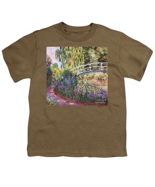 The Japanese Bridge Youth T-Shirt